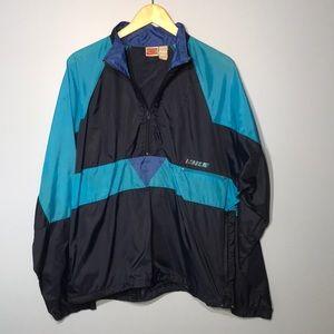 Nike • Windbreaker Running Golf Jacket • Sz Large